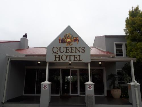 Queens Casino and Hotel
