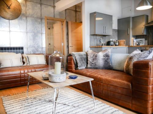 Teyr Luxury Penthouse Apartment Padstow, Padstow, Cornwall