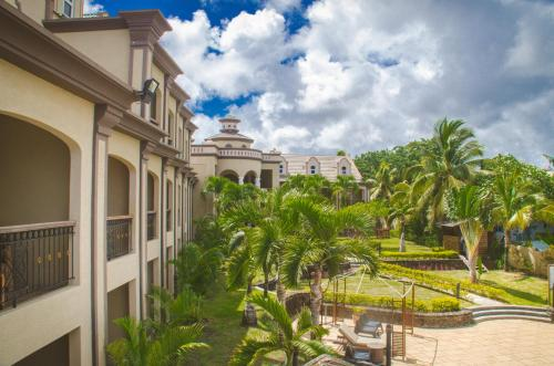 A Hotel Com Sunset Reef Resort Spa Hotel Pointe Aux