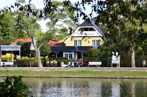 . Landhaus Haveltreff