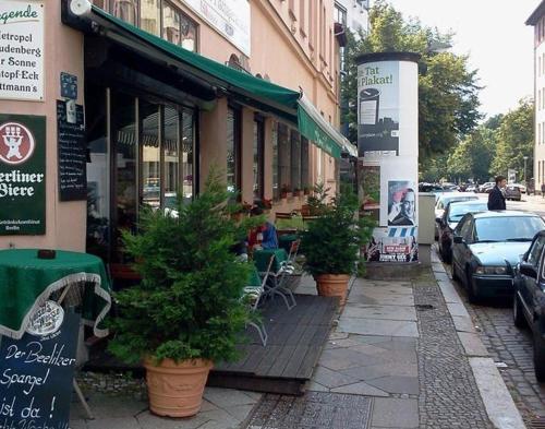 Apartment Jannowitzbrücke