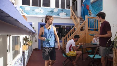Фото отеля La Ventana Azul