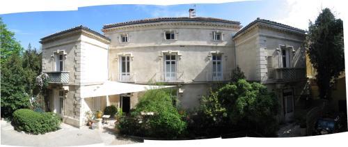Hôtel du Parc - Hôtel - Montpellier