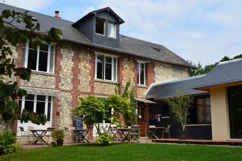 La Fraîchette-Hôtel & Spa - Hôtel - Honfleur