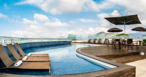 Фото отеля Americas Barra Hotel