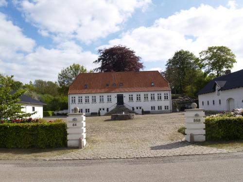Juhl's Bed & Breakfast, Pension in Kolding bei Kolding