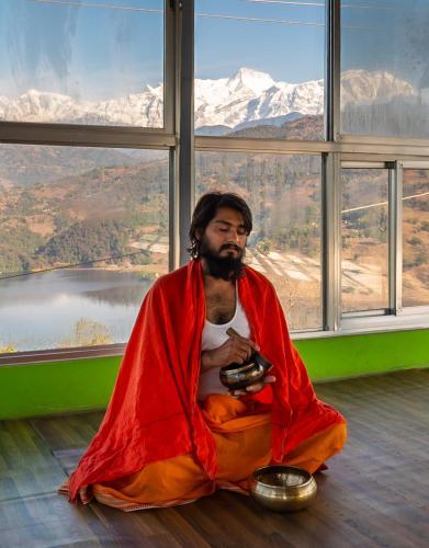 Begnas Yoga & Retreat