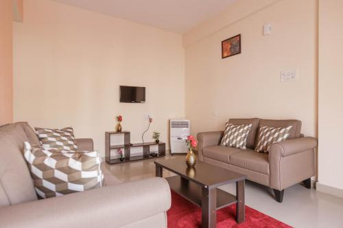 Springpetal Serviced Apartments