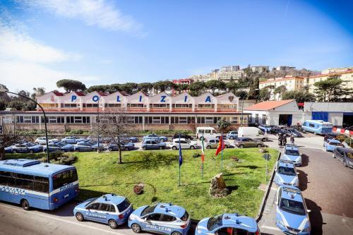 Real Orto Botanico Flat апартаменты в неаполе описание
