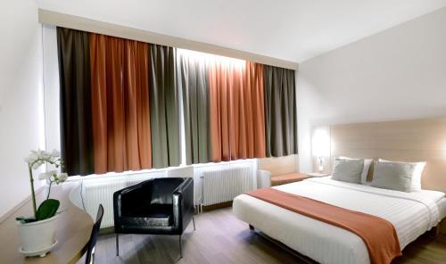 Good Morning Karlstad City - Hotel - Karlstad