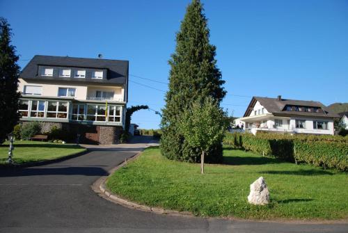 Ferienweingut-Liebfried - Nehren