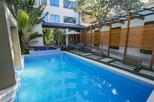 Фото отеля Hotel Le Pelican