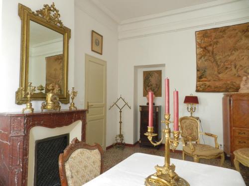 50 m2 face à la cathédrale, quartier historique - Location saisonnière - Béziers