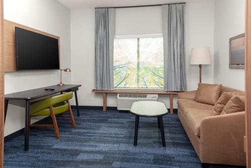 Fairfield Inn & Suites Fort Collins South