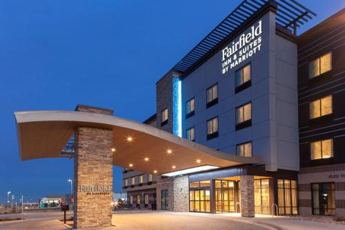 Fairfield Inn & Suites Fort Collins South - Fort Collins, CO 80528