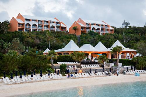 Grotto Bay Beach Resort - Photo 4 of 42