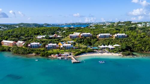 Grotto Bay Beach Resort - Photo 3 of 42