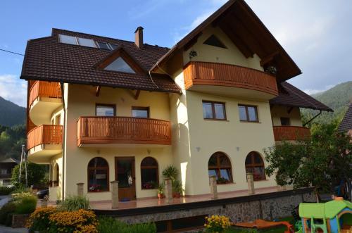 Apartments & Rooms Tempfer - Kranjska Gora