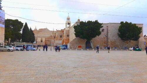2 Minutes Walk from The Center of Bethlehem