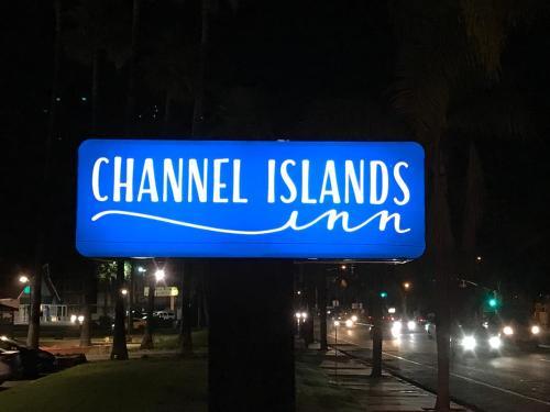Channel Islands Inn