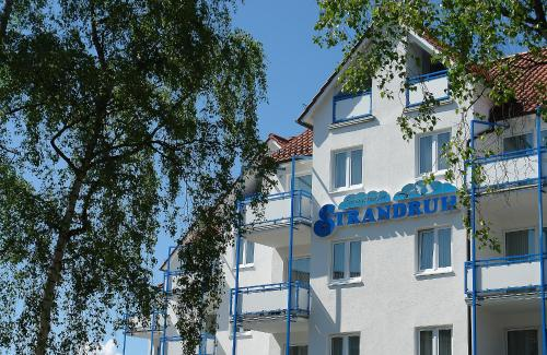 . Strandruh Apartments