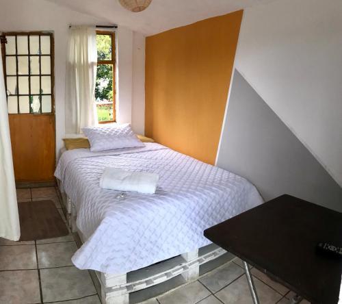 Hostal Casatenango room photos