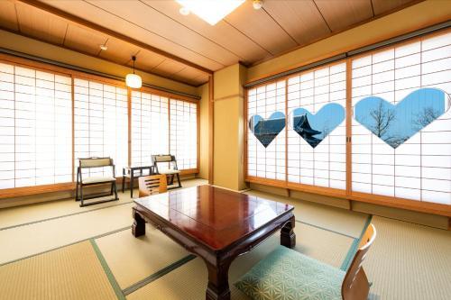 Yamadaya Ryokan - Hotel - Kyōto