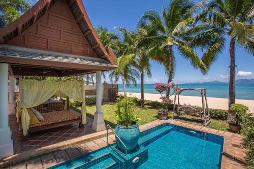 Miskawaan Villa Bougainvillea Miskawaan Villa Bougainvillea