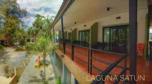 Laguna Resort Satun  Thailand