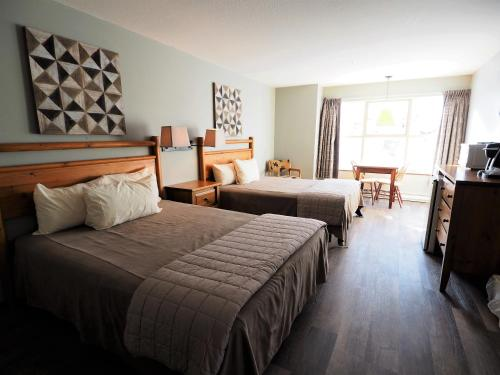 . Apex Mountain Inn Suite 227-228 Condo