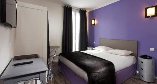 Hotel Delarc photo 17