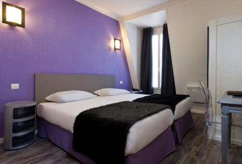 Hotel Delarc photo 18