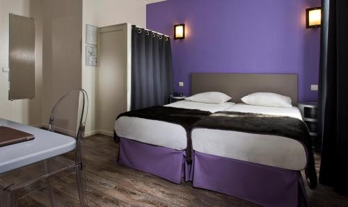 Hotel Delarc photo 19