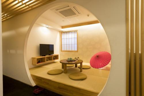 Guesthouse Raku