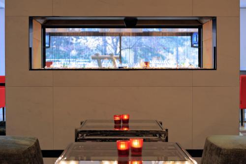 Radisson Blu Scandinavia Hotel, Düsseldorf photo 3