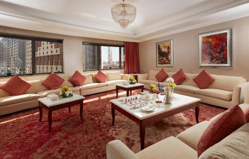 . Frontel Al Harithia Hotel