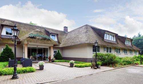 . Landhuis Hotel de Herikerberg