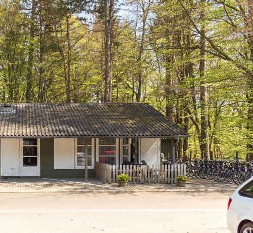 Silkeborg Sø-Camping Apartments
