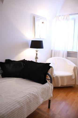 . a-domo Apartments Oberhausen - Modernes Loft und große Wohnungen