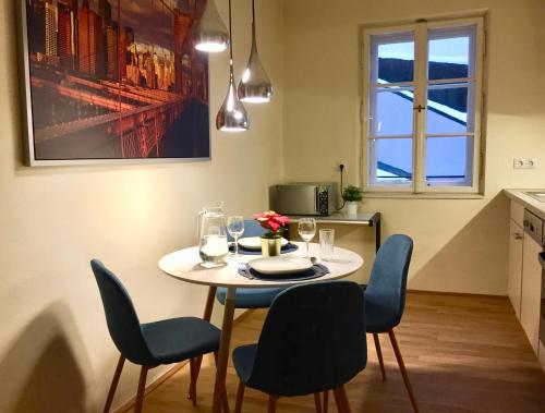 Central Suite, Hotel in Innsbruck