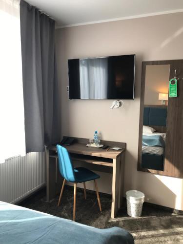 Hotel Sleep.  Foto 12