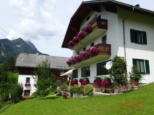 Bruderhoferhütte - Apartment - Hinterstoder