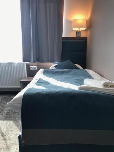 Hotel Sleep.  Foto 20
