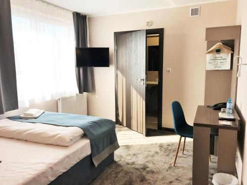 Hotel Sleep.  Foto 19