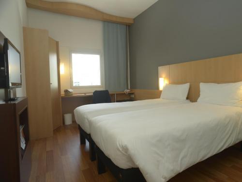 Hotel Ibis Lisboa Parque das Nações - image 6