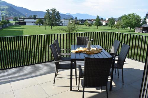 Zweite Heimat - Apartment - Lochau