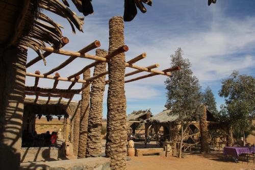 Maison Acacias, Errachidia