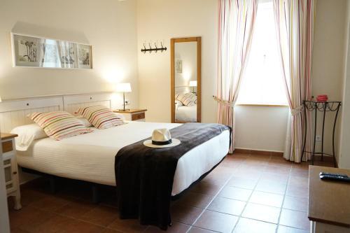 . Hotel Es Mercadal