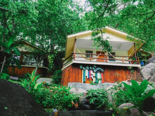Bubble Bungalow Koh Tao