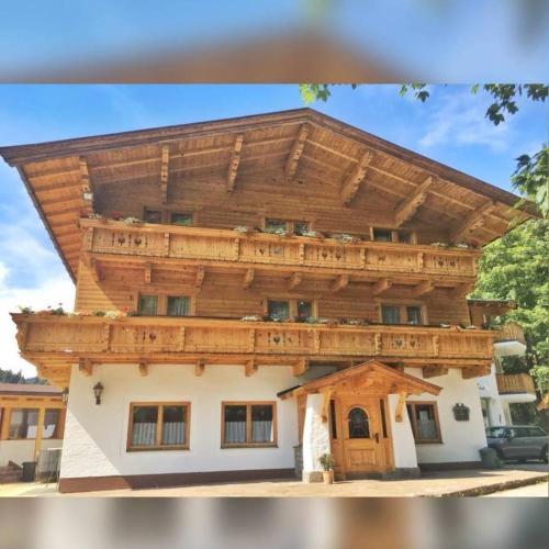 Warmingerhof - Hotel - Hochfilzen